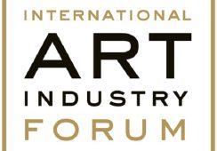 Wrześniowe International Art Industry Forum 2012