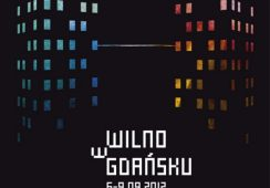 """Festiwal artystyczny """"Wilno w Gdańsku"""""""