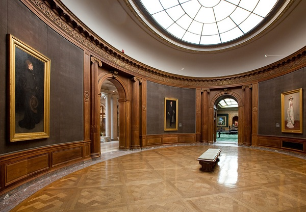 Źródło: Frick Collection