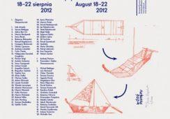 Konteksty 2012 – II Festiwal Sztuki Efemerycznej w Sokołowsku