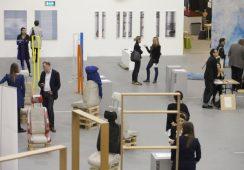 Targi sztuki Sunday Art Fair. Londyn rozsławia nowe galerie