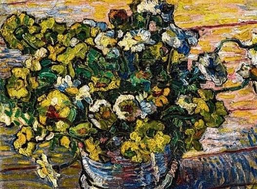 Źródło: Van Gogh Museum