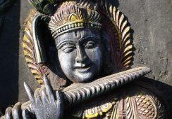Hinduski marszand oszustem