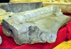 Wisła odkrywa zrabowane przez Szwedów skarby