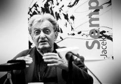 Nie żyje Jacek Sempoliński, wybitny malarz i pedagog