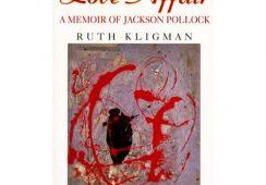 Pollock bez atrybucji na aukcji Phillips de Pury