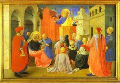 Nieznany Fra Angelico na aukcji od 200 tys. euro