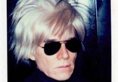 Skradziono dziewięć prac Andy'ego Warhola