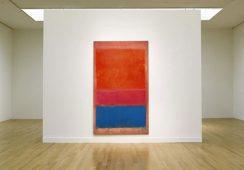 Wyjątkowy Rothko na listopadowej aukcji Sotheby's