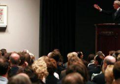 Christie's razem z Fundacją Warhola sprzedają prace amerykańskiego artysty