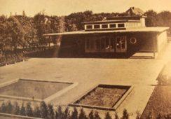 Są pieniądze na rekonstrukcję przedszkola na historycznym osiedlu WUWA