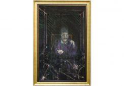 Bacon na listopadowej aukcji Sotheby's