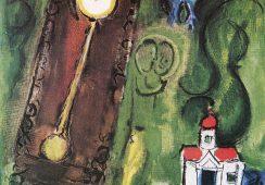 Braque, Kandinsky, Chagall w Gdańsku