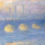C. Monet, Most Waterloo, źródło: christies.com