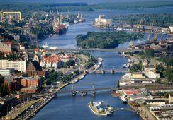 Lokale dla artystów w Szczecinie