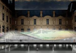 Nowy pawilon sztuki islamskiej w Luwrze
