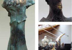 Adam Myjak – czterdziestolecie twórczości rzeźbiarza