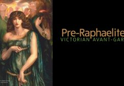 Sztuka prerafaelitów w Tate