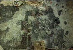 W okolicy Bystrzycy Kłodzkiej odnaleziono freski z XVI wieku