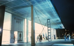 Kunsthal w Rotterdamie, fot. holland.com