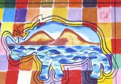 Ryszard Grzyb w Galerii Grafiki i Plakatu