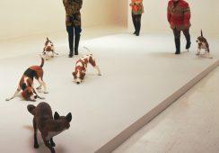 Instalacja i rzeźba – nowe rekordy aukcyjne