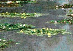 Monet na sprzedaż w Christie's