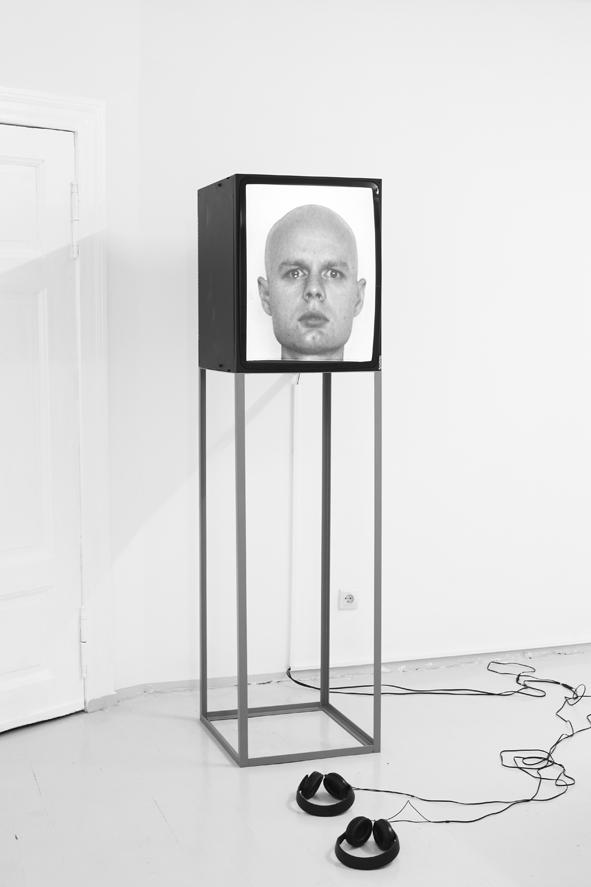 Wojciech Bąkowski, Piękno, źródło:mediacje.art.pl