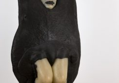 Alina Szapocznikow. Sculpture Undone w MoMA