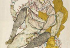 Wystawa Egona Schiele w Bilbao