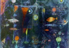 O sztuce abstrakcyjnej. Paul Klee i Wassily Kandinsky