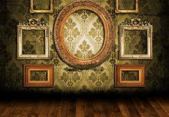 Dzieło sztuki w naszym domu, czyli jak kupować i dobrze eksponować