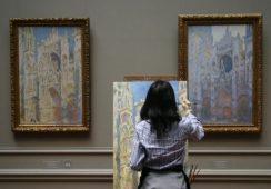 Rynek sztuki na świecie – trendy, notowania, rekordy