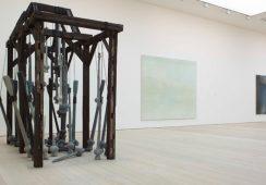 Młoda sztuka rosyjska w Saatchi Gallery