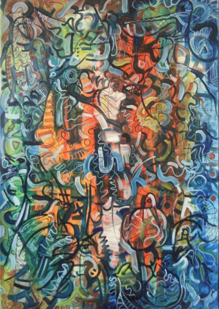 Ziemowit Fincek, źródło: studertartworks.com