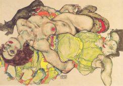 Prace Egona Schiele na aukcji Sotheby's
