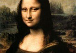 Rozpoznano krajobraz z portretu Mony Lizy!