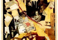 Mistrz dadaistycznej prowokacji - Kurt Schwitters
