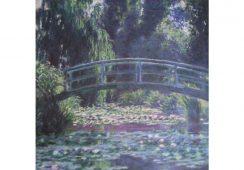 Próba nielegalnej sprzedaży obrazu Moneta