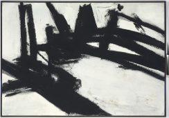 Warhol za 43,76 mln, Franz Klin za 40,4 mln w Christie's