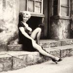 II Aukcja Fotografii Miltona H. Greene'a z kolekcji FOZZ - Marylin, źródło: DESA UNICUM