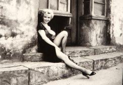 Marilyn Monroe po raz drugi i ostatni