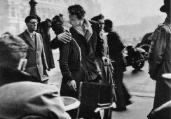 Mistrz fotografii ulicznej – Robert Doisneau