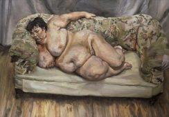 Lucian Freud – artysta spełniony za życia