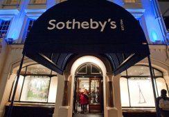 Starcie gigantów: Christie's vs. Sotheby's