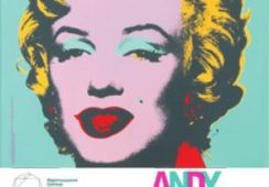Konteksty Andiego Warhola w Krakowie