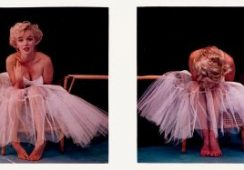 40 000 zł za portret Marilyn Monroe
