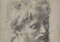 Rysunek Rafaela za 47,8 mln dolarów w Sotheby's