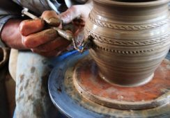 Powstaje Krajowa Lista Niematerialnego Dziedzictwa Kulturowego