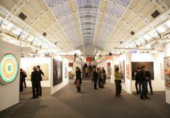 London Art Fair od 16 stycznia w Londynie